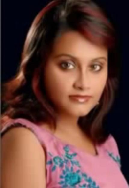 Hriju Roy Hindi Actress
