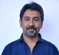 I. Mueenuddin Ahmed Tamil Actor