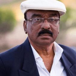 I. V. Sasi Malayalam Actor