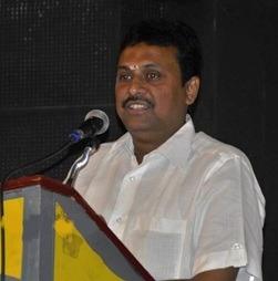 I Uma Shekar Tamil Actor