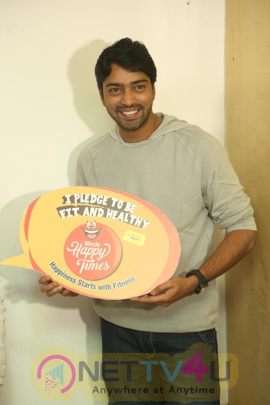 Intlo Deyyam Nakem Bhayam Song Launch At Radio Mirchi Latest Photos Telugu Gallery