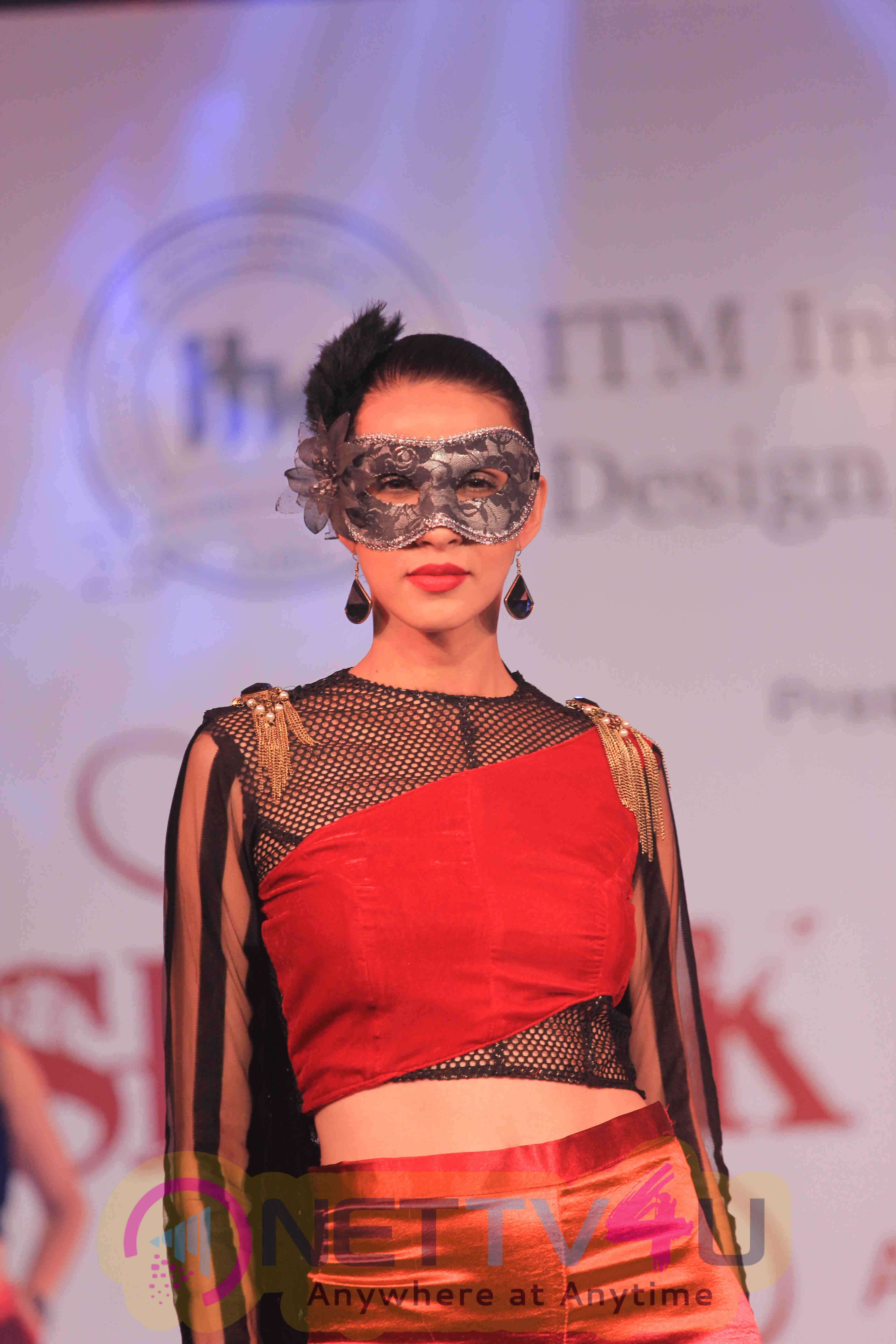 Itm Institute Of Fashion Design And Technology Invites You To Spark Plug Annual Design Show Good Looking Stills 291083 Movie Press Meet Pics Latest Event Images Stills