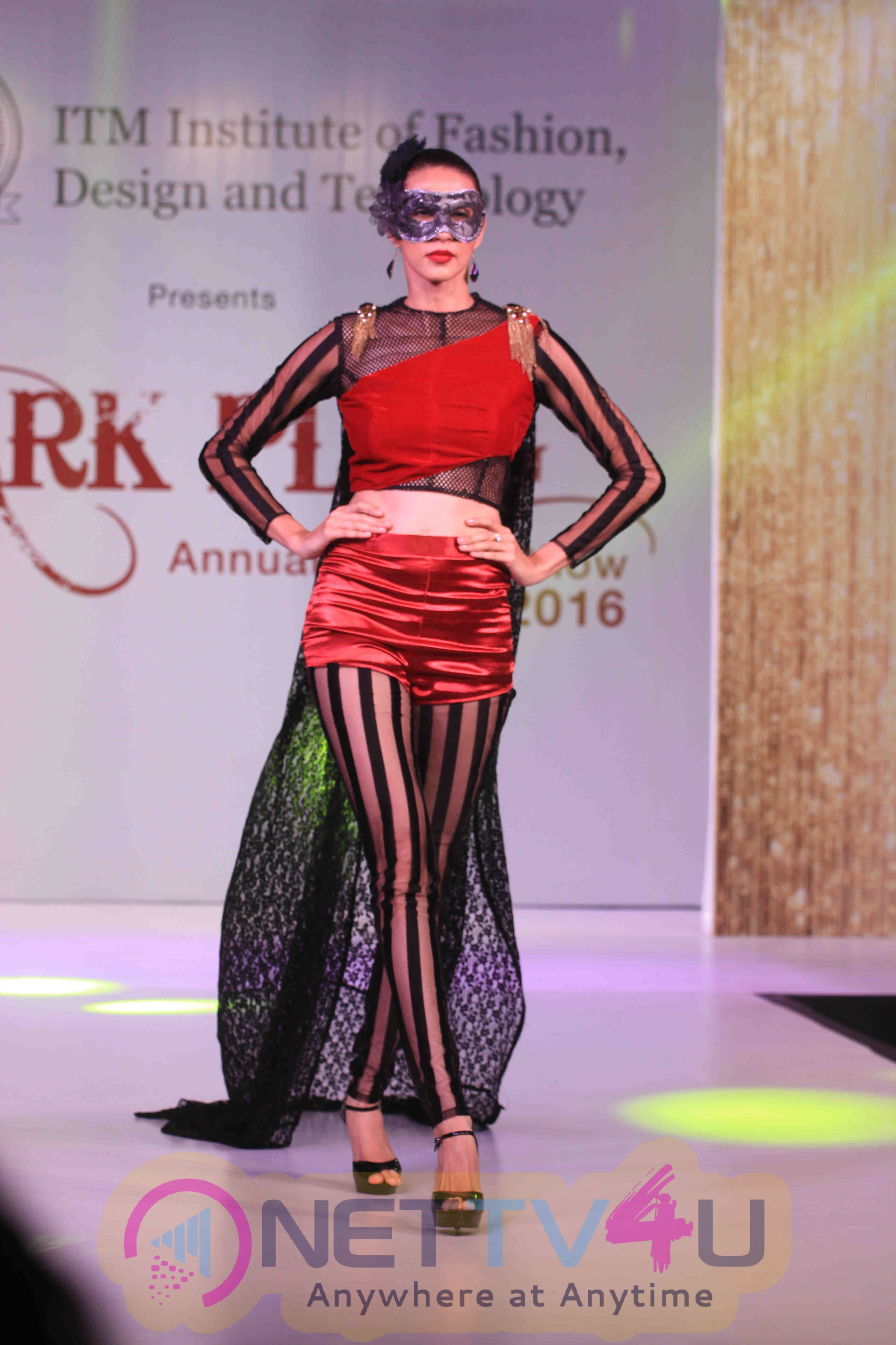 Itm Institute Of Fashion Design And Technology Invites You To Spark Plug Annual Design Show Good Looking Stills 291085 Movie Press Meet Pics Latest Event Images Stills