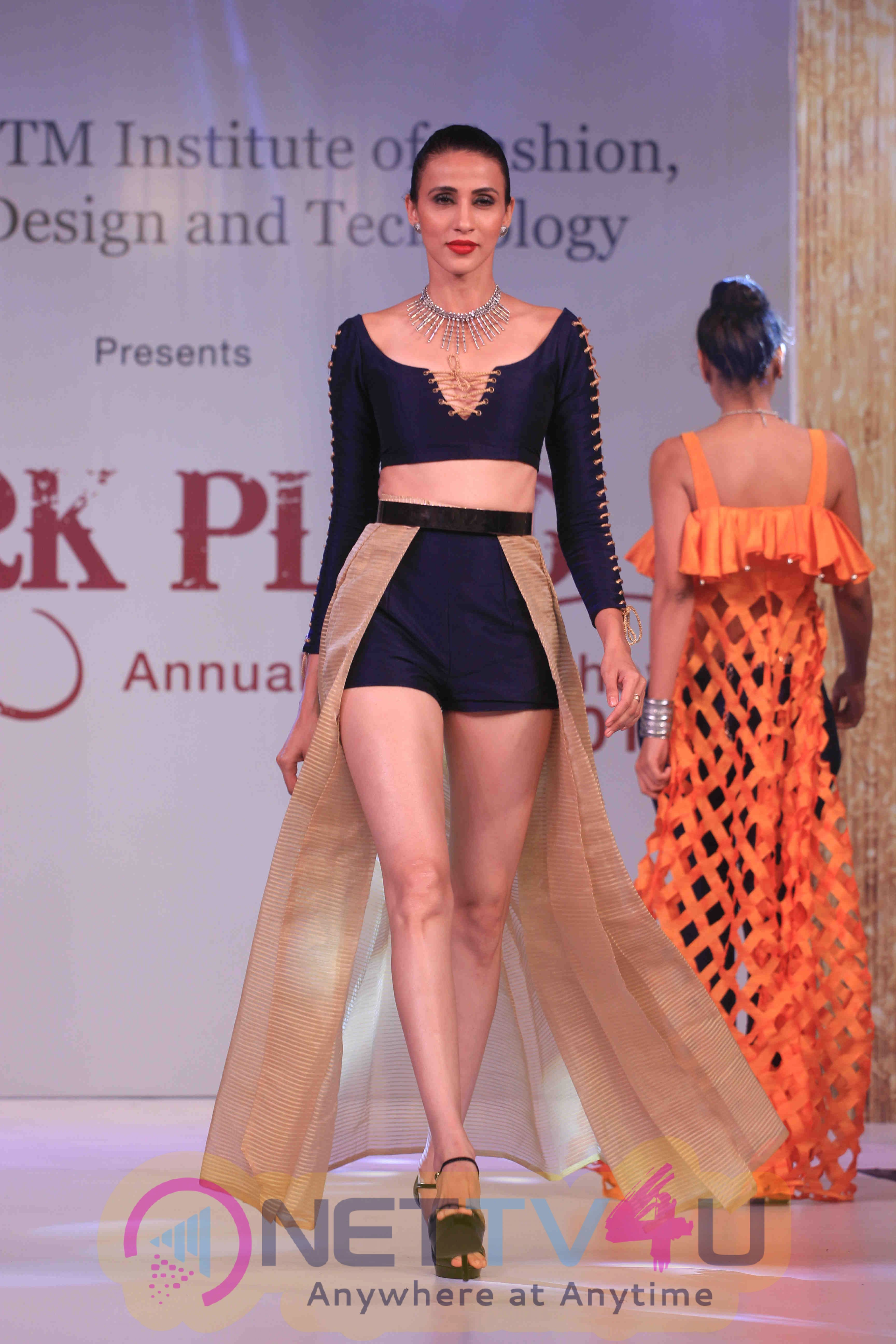 Itm Institute Of Fashion Design And Technology Invites You To Spark Plug Annual Design Show Good Looking Stills 291071 Movie Press Meet Pics Latest Event Images Stills