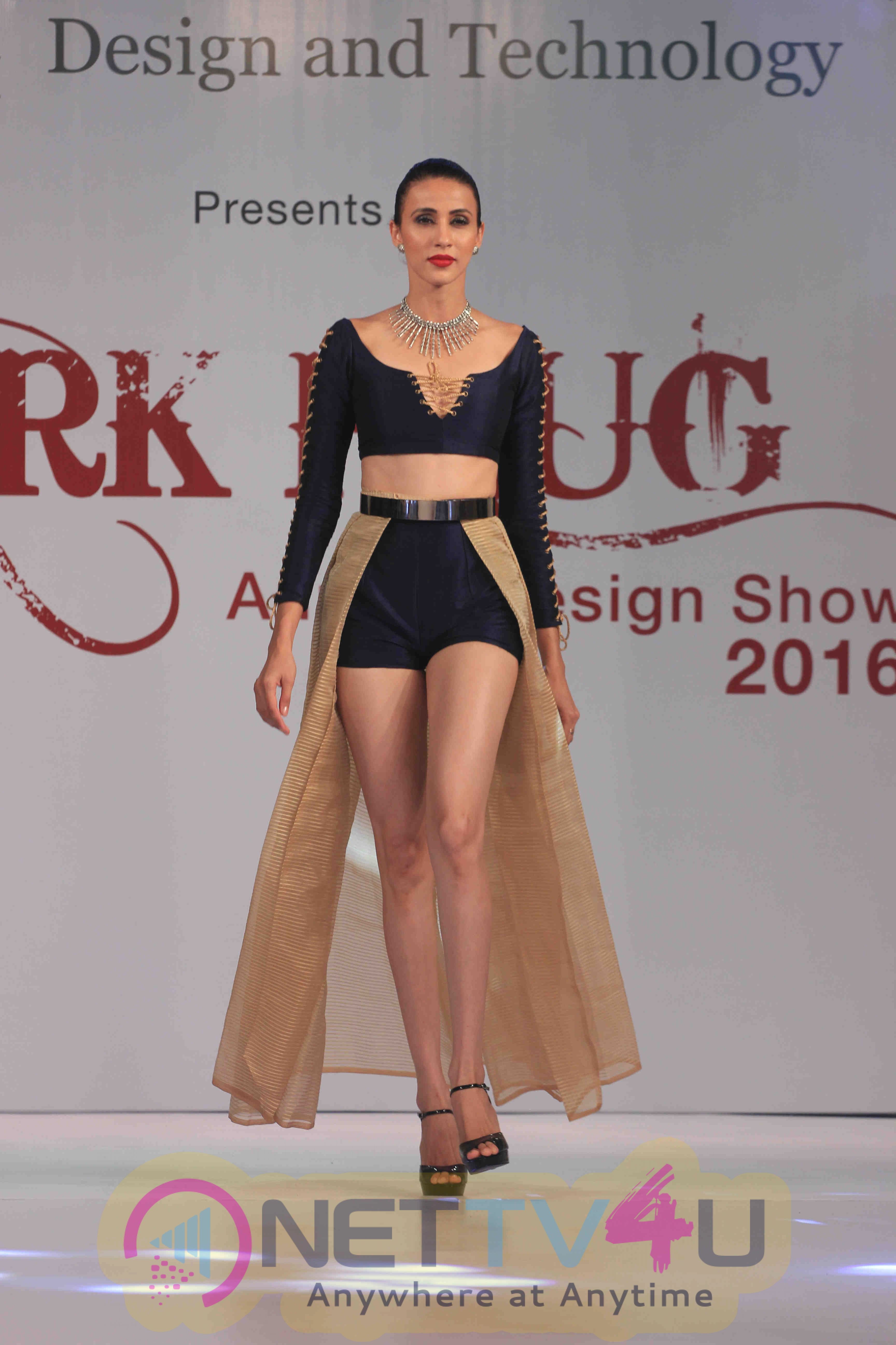 Itm Institute Of Fashion Design And Technology Invites You To Spark Plug Annual Design Show Good Looking Stills 291072 Movie Press Meet Pics Latest Event Images Stills
