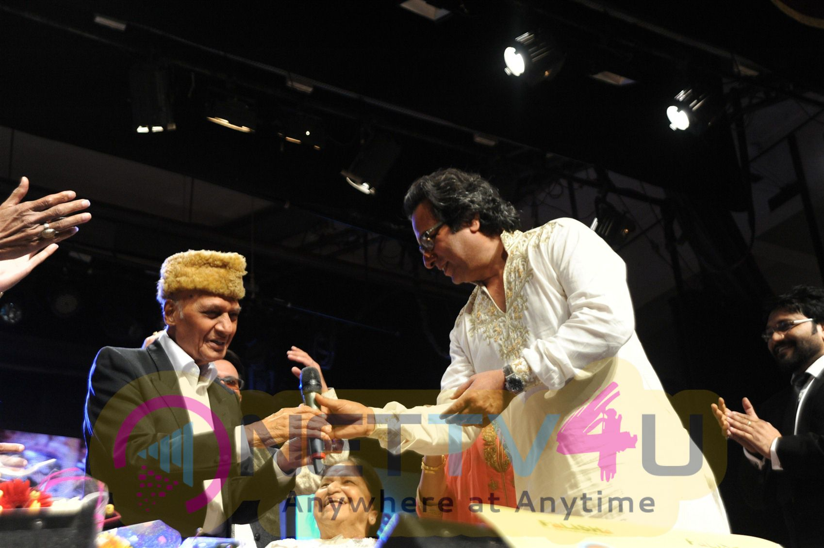 Images Of Concert Khayyam The Unplugged A Musical Tribute Hindi Gallery