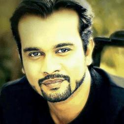 Imran Aslam Hindi Actor