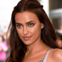 Irina Shayk English Actress