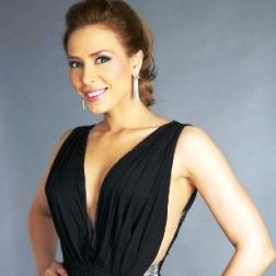 Iulia Vantur English Actress
