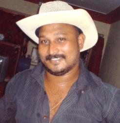 Jackie Johnson Tamil Actor