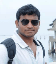Jagadish Cheekati Telugu Actor