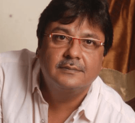 Jaidev Kumar Hindi Actor