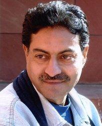 Jairoop Jeevan Hindi Actor