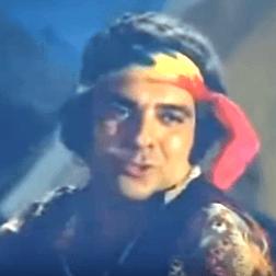 Jalal Agha Hindi Actor