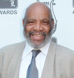 James Avery English Actor