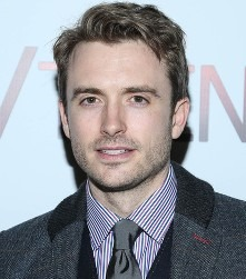 James Snyder English Actor