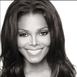 Janet Jackson English Actress