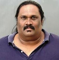 Jasper Tamil Actor