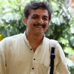 Jayant Kaikini Kannada Actor