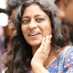 Jayashree Lakshminarayanan Tamil Actress