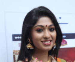 Jayashree Ravi Tamil Actress