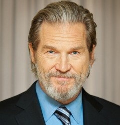 Jeff Bridges English Actor
