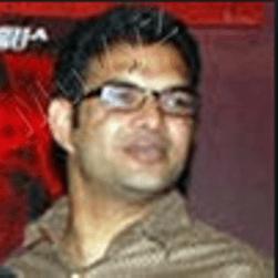 Jehangir Surti Hindi Actor