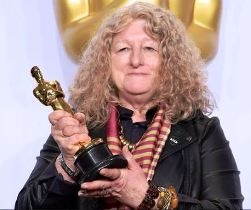 Jenny Beavan English Actress