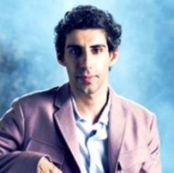 Jim Sarbh English Actor