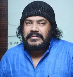 Joe Malloori Tamil Actor