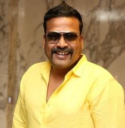 John Vijay Tamil Actor