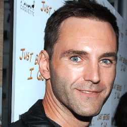 Johnny McDaid English Actor