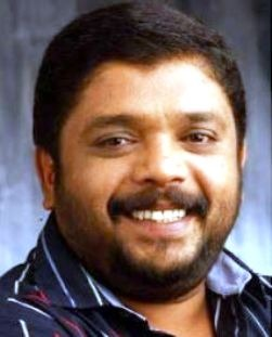 Johny Antony Malayalam Actor