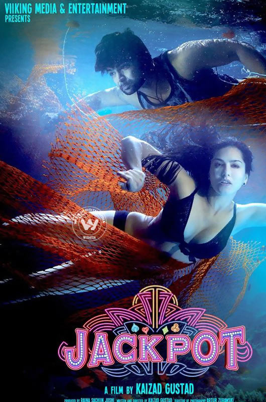 Jackpot-surprise At Its Emptiness Comes At The End!  Movie Review