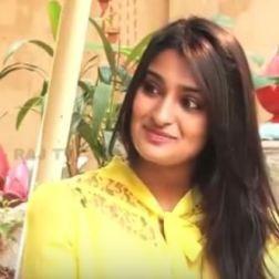 Jai Quehaeni Tamil Actress