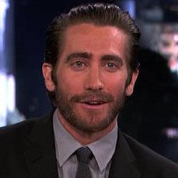 Jake Gyllenhaal English Actor