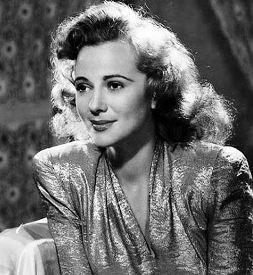 Jan Clayton English Actress