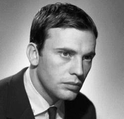 Jean-Louis Trintignant English Actor