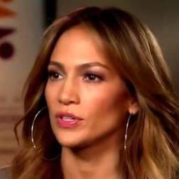 Jennifer Lopez English Actress