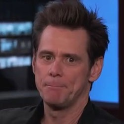 Jim Carrey English Actor
