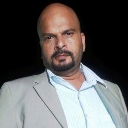 Jitender Singh Hindi Actor