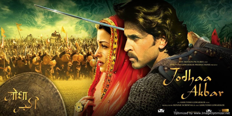 Jodhaa Akbar Movie Review