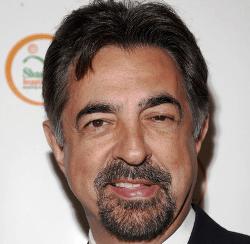 Joe Mantegna English Actor