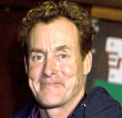 John C. McGinley English Actor