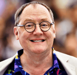 John Lasseter English Actor