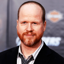 Joss Whedon English Actor