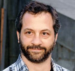 Judd Apatow English Actor