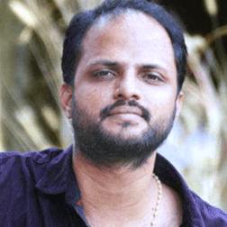 Jude Anthany Joseph Malayalam Actor