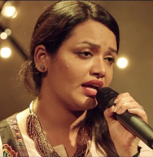 Jyotsna Radhakrishnan Malayalam Actress