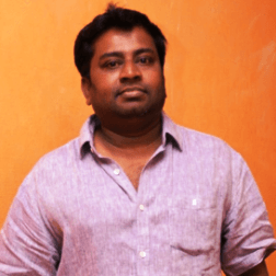 K L Praveen Tamil Actor
